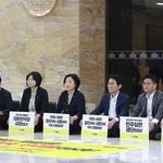 8월 내 '선거제 개혁' 법안 의결에 사활 건 정의당