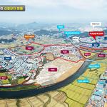제조업 중심 산업혁신 선도… 경제 활력 + 일자리 창출 기대