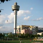 도심 속 공원서 '맑은 공기' 만끽 인간·자연 숨 쉬는 녹색도시 실현
