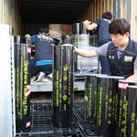 국내 기술·상표 도용 '난방필름' 유통 70억대 부당이득 중국인 적발