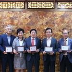 인화회 2조 회원 12명 나눔리더 가입… 총 30명 동참