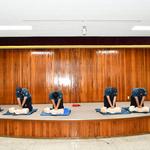 가평경찰서, 적십자사 강사 초빙 「심폐소생술 응급처치 교육」