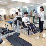 의왕시보건소, 주민에 맞춤형 운동처방 서비스 제공 큰 호응