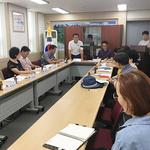 안성3동 협의체, '복지공동체 발굴사업' 활성화 정기회의