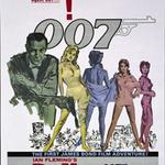 007 살인번호 - 신화가 된 사나이