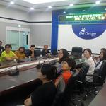 동두천CCTV 관제센터서 관제요원 등 시설보안 교육