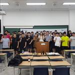인천보훈지청·제대군인지원센터 공무원 시험과정 수료