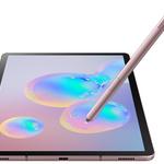'S펜' 장착한 프리미엄 태블릿… 삼성전자 갤럭시탭S6 국내 출시