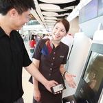 아시아나항공, 9월부터 국내선 카운터 셀프체크인 시스템으로