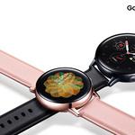 삼성 스마트워치 '갤럭시 워치 액티브2' 30일부터 사전판매