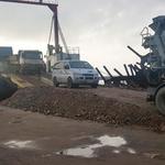 인천항운노조-공사업체 '하역비 분쟁'