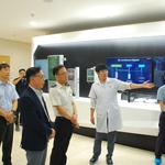 수원소방서,추석 대비 삼성전자 현장안전 컨설팅 실시