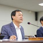 박태순 안산시의원 발의 '이북5도민 등 지원 조례안'시의회 상임위 통과