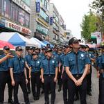 안산단원경찰서, 새가족맞이 환영식 및 두루누리 버스투어 실시
