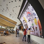 문화 예술 도시에 녹여낸 혁신 IT기술