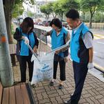 고영인 민주당 안산단원갑 지역위원장  'GOGOGO 단원봉사단'   발대식 가져