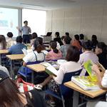 한국가스안전공사 경기본부,다문화가족센터 찾아 '추석 명절 가스안전교육' 가져