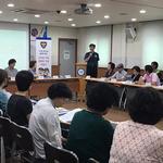 수원중부서, 9월말까지 '찾아가는 가정폭력 예방 설명회' 개최