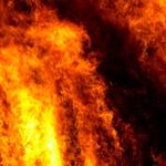광주 화재 ,광산구  아파트서 화마로 생명 잃어 , 한가위 첫날에 비보