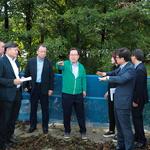 남양주시, 올바른 역사 인식 위한 이석영 광장 조성 가시화