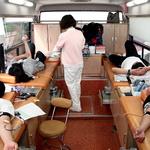 여주대학생 헌혈로 생명 나눔 참여 인원 국내 전문대 중 1위
