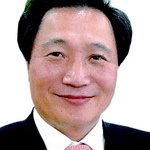 이학재, 서울 광화문서 '조국 법무부 장관 퇴진 촉구' 단식농성 돌입