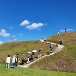 남한산성 히스토리 듣고 갈대공원서 사진 레슨